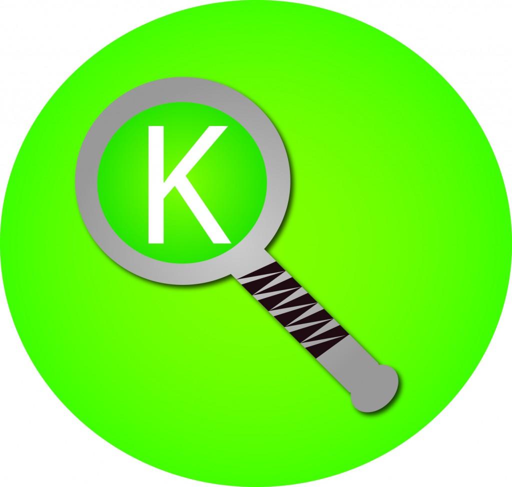 search Keyword K