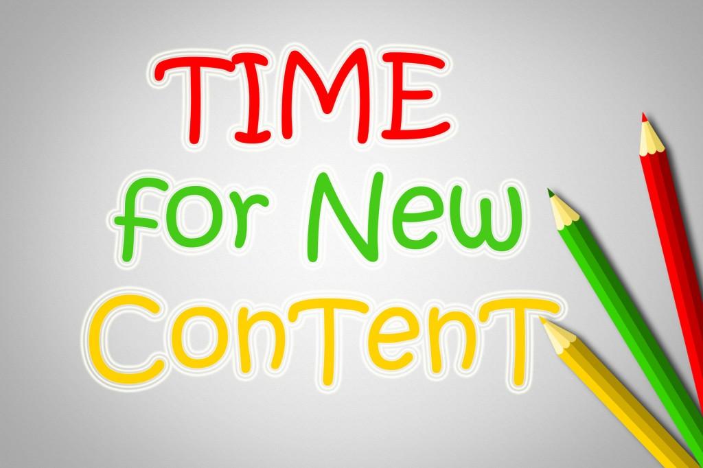 Artykuł content marketing