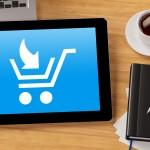 online; Shopping; Ecommerce; einkaufen; Shop; Onlineshop; Hintergrund; Warenkorb; Produkt; Kunde; Internet; billiger; günstig; Angebot; Tablet; PC, Computer, App; zu Hause; Download; Werbung; Marketing; Service; Qualität; Kompetenz; Ware; kostenlose; Lie